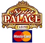 Spielen Spin Palace Mit Spin Palace MasterCard