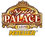 Giocare Spin Palace con Spin Palace Neteller