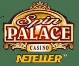 Spin Palace Neteller
