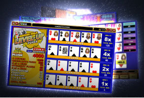 Spin Palace Video Poker