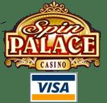 Spin Palace Visa